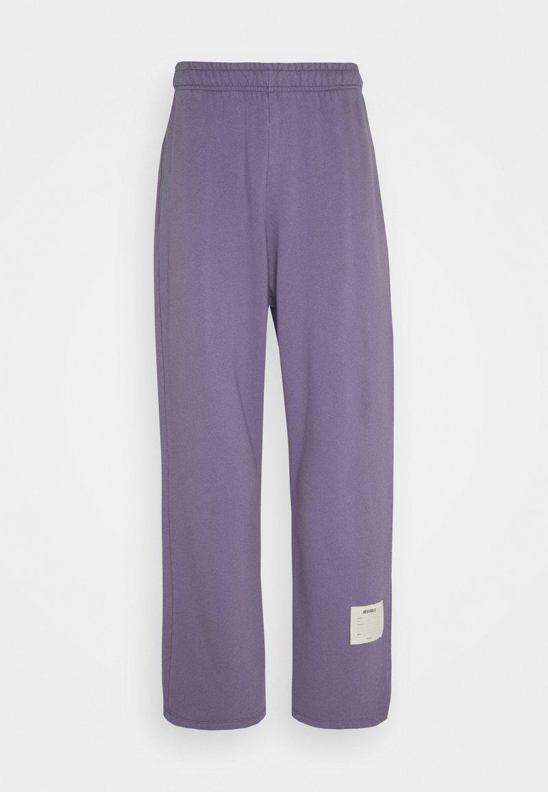 Jaded London - Verryttelyhousut - purple