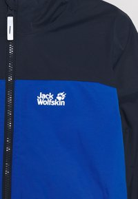 Jack Wolfskin - ARGON  - Hardshell jacket - golden amber - 4