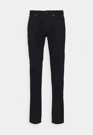 5 POCKETS PANT - Slim fit jeans - dark blue