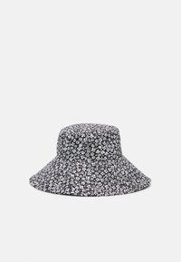 Vero Moda - VMBELLA BUCKET HAT - Klobouk - black - 1