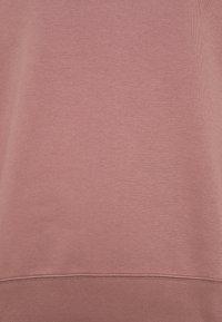 Carhartt WIP - CHASE - Sweatshirt - malaga/gold - 5