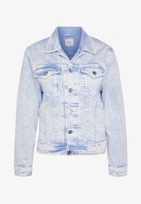 Pepe Jeans - ROSE MOON - Kurtka jeansowa - ultra blue - 3