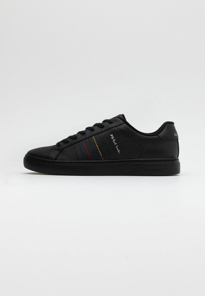 PS Paul Smith - REX - Baskets basses - black