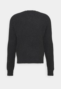 rag & bone - ECO CREW - Pullover - charc - 1