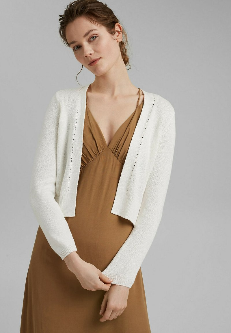 Esprit Collection - Cardigan - off white