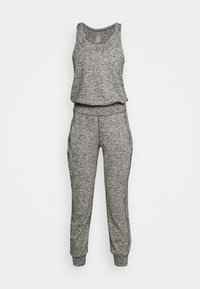 Sweaty Betty - GARUDASANA - Trainingspak - black marl - 4