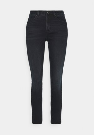ELMA - Džíny Slim Fit - blueblack