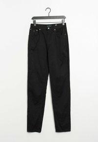 Trussardi Jeans - Slim fit jeans - black - 0