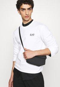 EA7 Emporio Armani - Sweater - white - 4