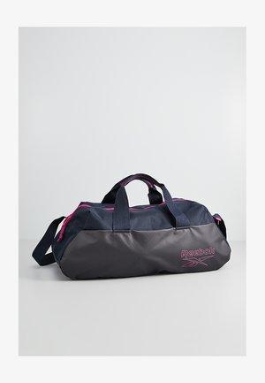 WOMENS ESSENTIALS GRIP - Sports bag - dark blue