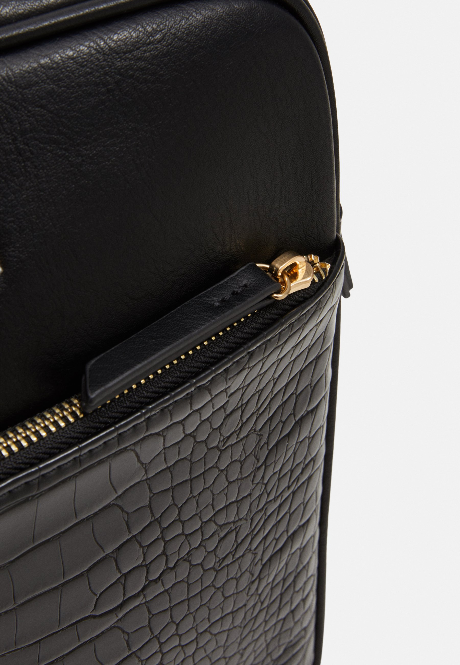Anna Field Notebooktasche - Black/schwarz