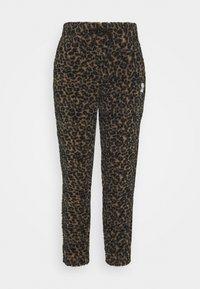 Eivy - BIG BEAR PANTS - Pantalon classique - brown - 3
