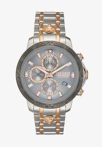 Versus Versace - BICOCCA - Chronograph - silver-coloured - 0