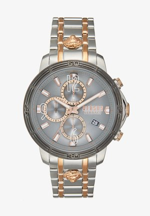 BICOCCA - Chronograaf - silver-coloured