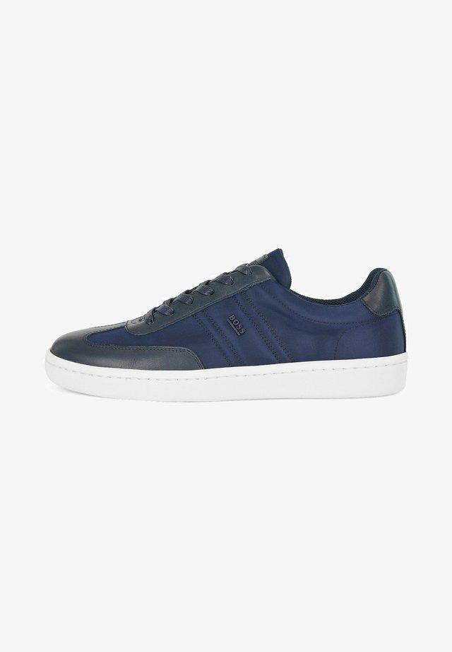 RIBEIRA - Baskets basses - dark blue