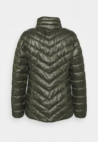 Esprit - PER THIN - Light jacket - khaki green - 2