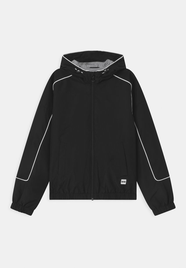 WINDBREAKER - Jas - black