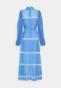 Never Fully Dressed Tall - AYRA MIDAXI DRESS - Maksimekko - blue