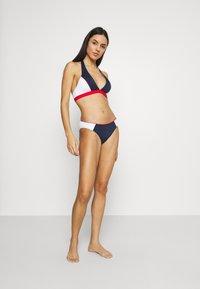 Tommy Hilfiger - ACTIVE - Bikini bottoms - desert sky - 1