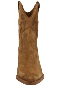 Bronx - Ankle boots - dark natural - 5