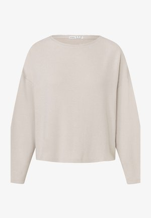 COMFORT FEEL  - Pyjamashirt - beige