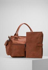 Kidzroom - Baby changing bag - brown - 5