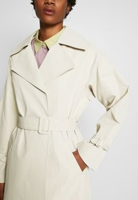 Nly by Nelly - Trenchcoat - beige - 4