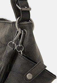 Fritzi aus Preußen - SET - Tote bag - black idol - 6