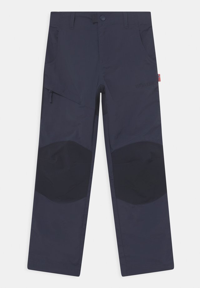 HAMMERFEST PRO SLIM FIT UNISEX - Outdoorbroeken - navy