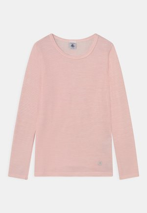 Long sleeved top - charme/marshmallow