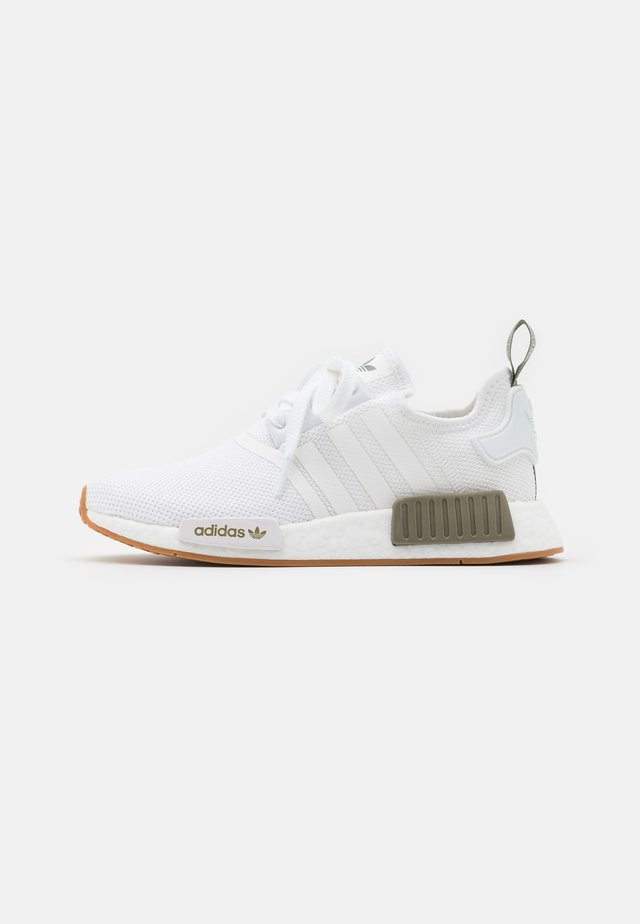 NMD_R1 UNISEX - Sneaker low - footwear white