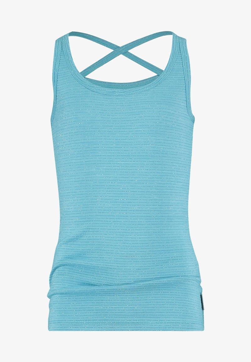 Vingino - GEYA - Top - dusty light blue
