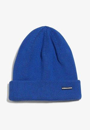 FAABIO SOFT - Beanie - mazarine blue
