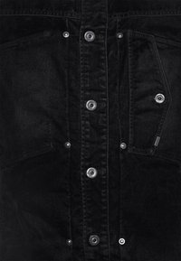 G-Star - SCUTAR SLIMJKT - Summer jacket - black iced flock - 7