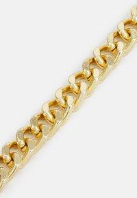Urban Classics - LONG BASIC NECKLACE UNISEX - Necklace - gold-coloured - 2