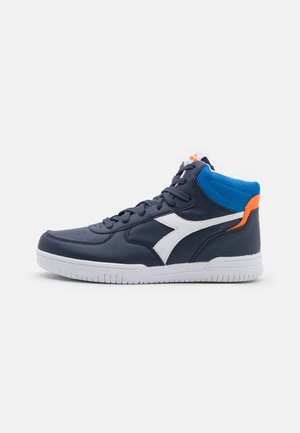 RAPTOR MID  - Sportovní boty - blue corsair/white