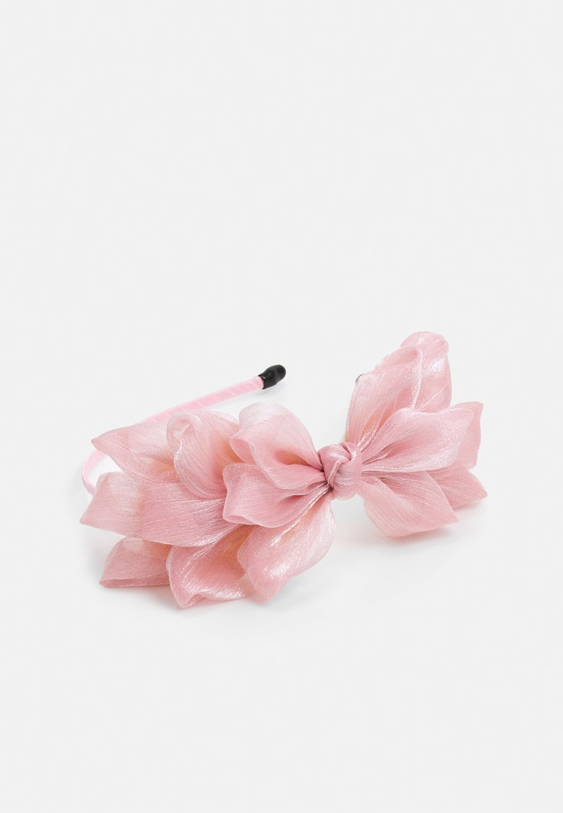 Pieces - PCJUSTINA HAIRBAND - Hair Styling Accessory - petal pink