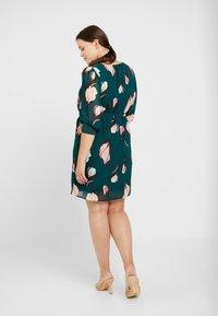 Vero Moda Curve - Day dress - ponderosa pine/vera - 2