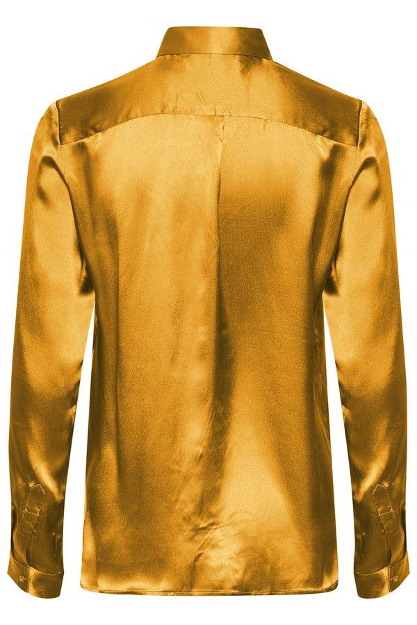 InWear LEONORE - Koszula - sunny yellow/żÓłty AZFY