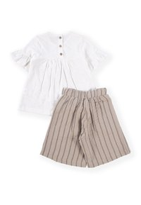 Cigit - Shorts - offwhite - 1