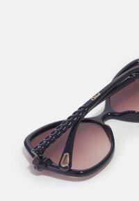 Chloé - Occhiali da sole - blue/brown - 2