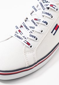 Tommy Jeans - HAZEL  - Trainers - white