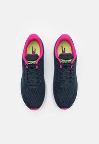 Tommy Hilfiger - TS SPORT 3 WOMEN - Neutral running shoes - desert sky - 3