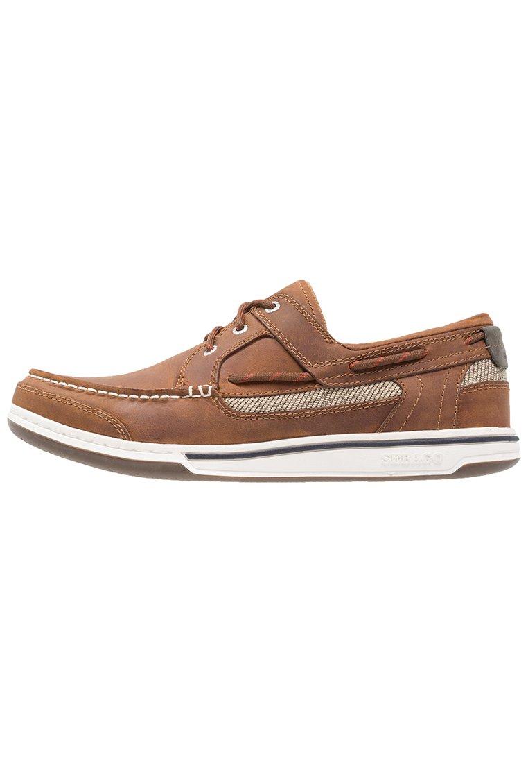 Men TRITON - Boat shoes
