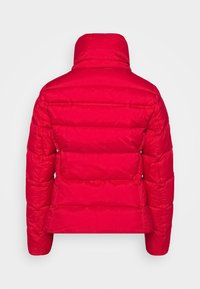 Tommy Hilfiger - GLOBAL STRIPE - Doudoune - primary red - 9