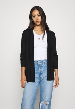 ONLLOA - Cardigan - black