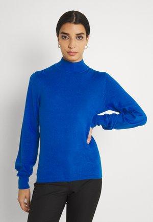 MAFA TURTLE - Jumper - lapis blue