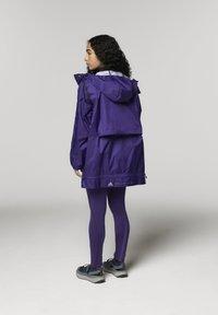 adidas by Stella McCartney - ADIDAS BY STELLA MCCARTNEY TRUEPACE RUN JACKET WIND.R - Training jacket - purple - 2