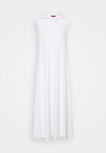 CLARA - Maxi dress - white