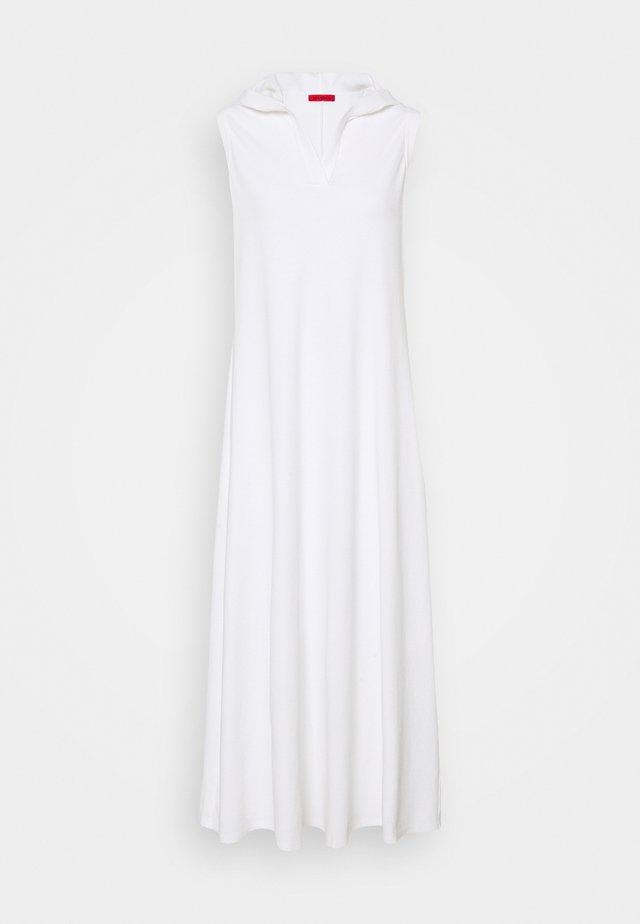 CLARA - Długa sukienka - white
